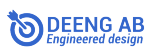 Deeng ab logotyp