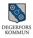 Degerfors kommun logotyp