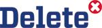 Delete Service AB logotyp