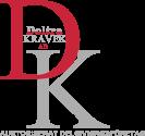 Delgivningsbyrån DeltraKravek AB logotyp