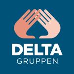Deltagruppen AB logotyp