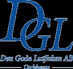 Den Goda Lutfisken DGL AB logotyp