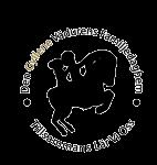 Den Gyllene Vädurens Familjedaghem HB logotyp