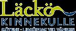 Destination Läckö-Kinnekulle AB logotyp