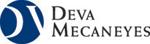 Deva Mecaneyes AB logotyp