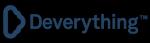 Deverything AB logotyp