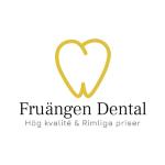 DH Dental Group AB logotyp