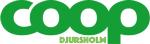 DH Specerier AB logotyp