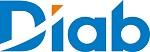 Diab AB logotyp