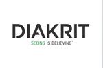 Diakrit Fastighetsmäklarservice AB logotyp