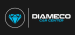 Diameco car center AB logotyp