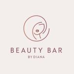 Diana hudvård & massage AB logotyp