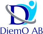 DiemO AB logotyp