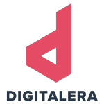 Digitalera AB logotyp