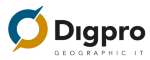 Digpro Solutions AB logotyp