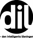 DIL Sverige AB logotyp