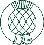 Dille Gård AB logotyp