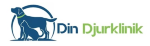 Din Djurklinik i Mölndal AB logotyp
