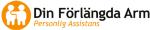 Din Förlängda Arm i Norr AB logotyp