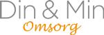 Din & Min Omsorg i Umeå AB logotyp