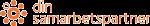Din Samarbetspartner i Malmfälten AB logotyp