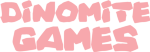 Dinomite Games AB logotyp