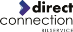 Direct Connection Bil Service AB logotyp