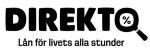 Direkto AB logotyp