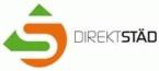 Direktstäd i Stockholm AB logotyp