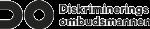 Diskrimineringsombudsmannen logotyp