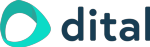 Dital AB logotyp