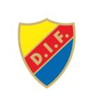 Djurgårdens If Fotbollsfören logotyp
