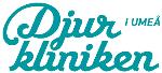 Djurkliniken i Umeå AB logotyp