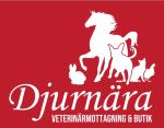 Djurnära AB logotyp
