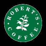 DMD Coffee 1 AB logotyp
