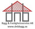 DNB Bygg & Fastighetsservice AB logotyp