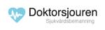 Doktorsjouren Nordic AB logotyp