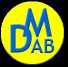 Dorotea Mekaniska AB logotyp
