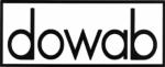 Dowab AB logotyp