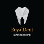 DR. Muhsen AB logotyp