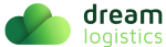Dreamlogistics AB logotyp