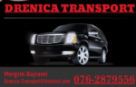 Drenica Transport logotyp
