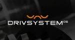 Drivsystem 05 AB logotyp