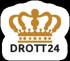 Drott Hemservice AB logotyp