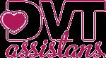 DVT Assistans AB logotyp