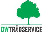 Dw Trädservice AB logotyp