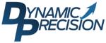 Dynamic Precision Sverige AB logotyp