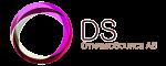 DynamicSource AB logotyp