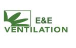 E & E Ventilation Stockholm AB logotyp