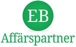 EB Affärspartner AB logotyp